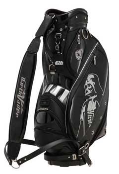 Golf Bags For Sale >> Star Wars Golf Bags For Sale Soon Lost Golfer